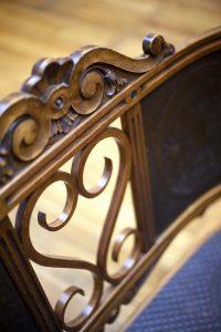 Meuble, fauteuil, antiquit, brocante, bois, objet